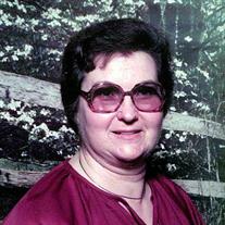 Lois Fawcett