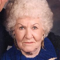 Doris B. Sauer