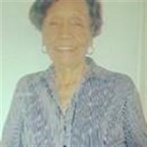 "Mrs. Rosemary ""Nanny Rose"" Clark"