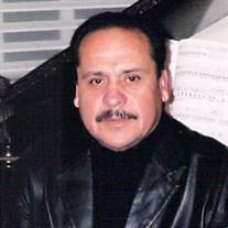 Jose Guadalupe Rodriguez