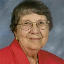 Verna R. Bolling