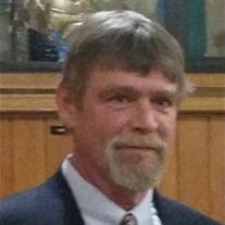 Wayne David Gray