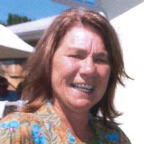 Rosanne Bevans