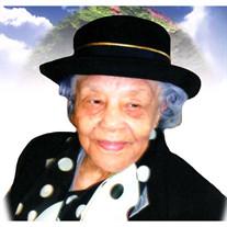 Gladys I. Brown
