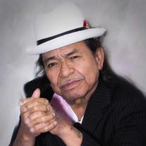 Santos  Ricardo Zamora