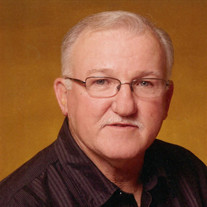 Charles  Wayne Trahan