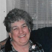 Beverly Ann McLelland