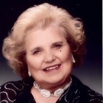 Elizabeth Helen  Miret