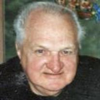Mr. William E. Gromacki