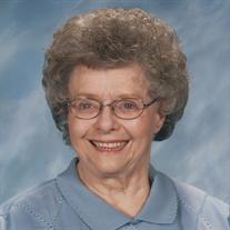 """Marjorie """"Margie"""" Klein"""