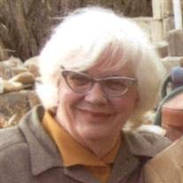 Roberta K Overn