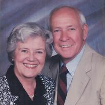 Shirley Ann Bellamy