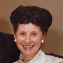 Mrs. Mickie Ruffoni