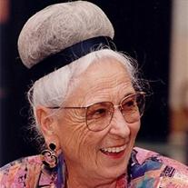 Josephine Avila