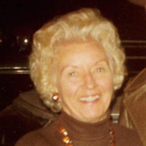 Evelyn R. Alexander