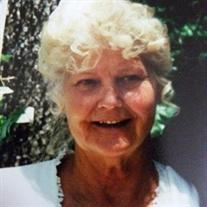 Dorothy  Irene Ver Brugge
