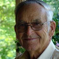 Charles M. Carter