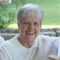 Mrs. Bobby F. Stovall