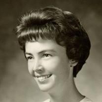 Marcia Bates Williams