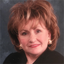 Shirley R. Robins