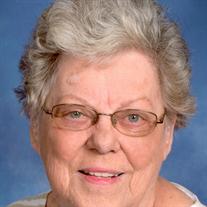 Nancy A. Thurston