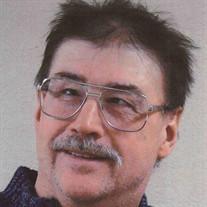 Bradley Lowell Mechaelsen