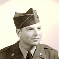 Elhart R. Oetjen
