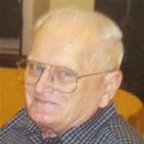 Alphonse John Zahn