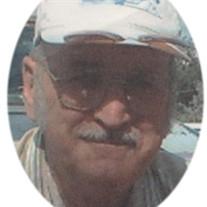 Marlin H. Bell