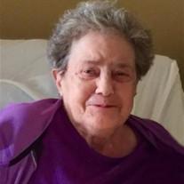 Pauline E. Gardner