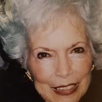 Mrs. Gertrude Naomi Medlock
