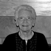 Lela Reuscher GREMMELS