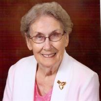 Arlene Mae Reiman