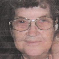 Mary Norene Self