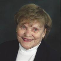 Edith Morrison Shiely
