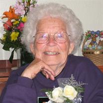 Dorothy Leon Crawford