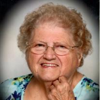Juanita L. Fitzsimmons