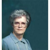 Thelma M. Nash