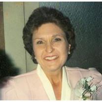 Joyce Ann Heritage