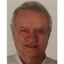 Jimmy Charles Smedley Sr.