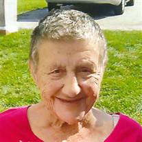 Eunice M. Prevost