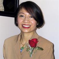 """Ms. Khanh N. """"Kathy"""" Nguyen"""