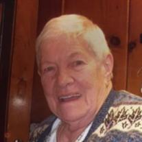 Mary Catherine Quinn