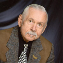 Myron E. Halla
