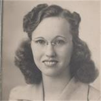Glydville Maurine Crawford
