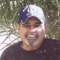 Manuel B Olivarez