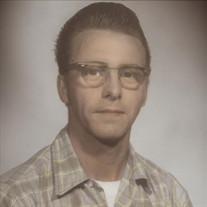 Willie Dale Wilson