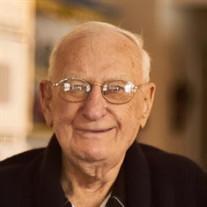 Arthur Harvey Kuhnz