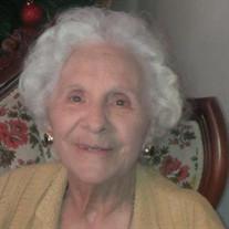 Mrs. Beady Mae Sowell