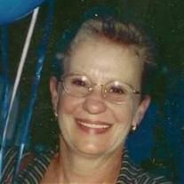 Linda Lue Shull